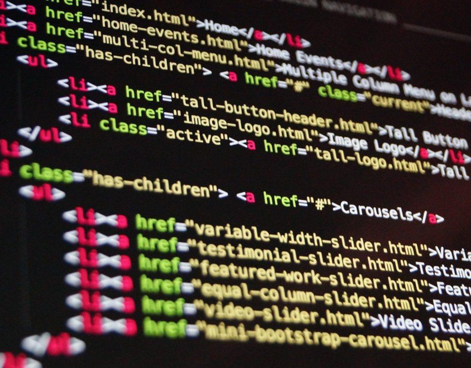Web Tasarımı Nedir?