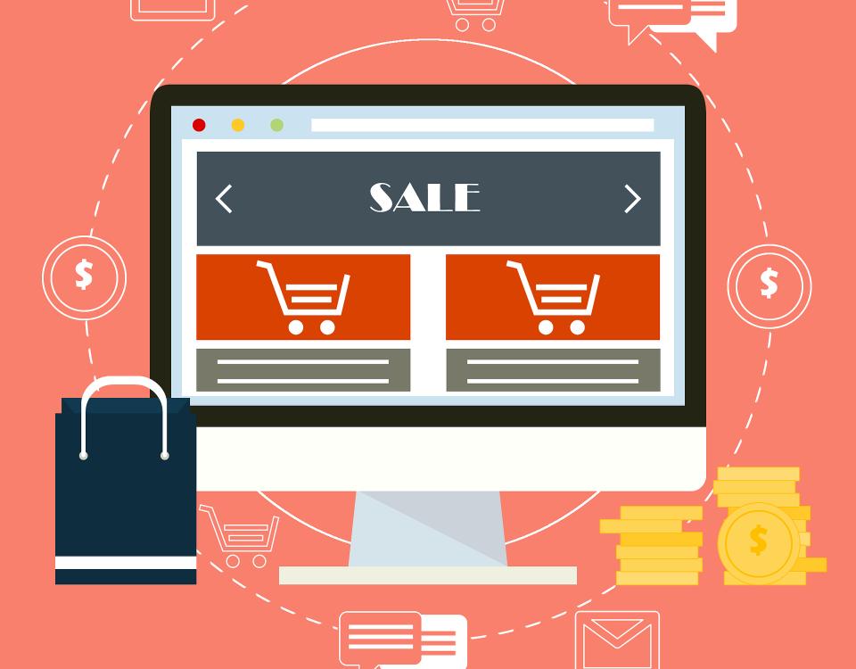 E- Ticaret Nedir?