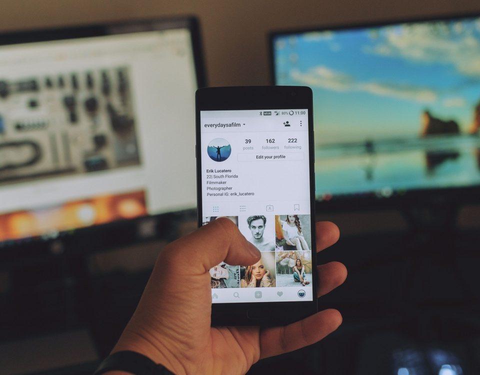 Neden Sosyal Medya Tasarımcılığı?