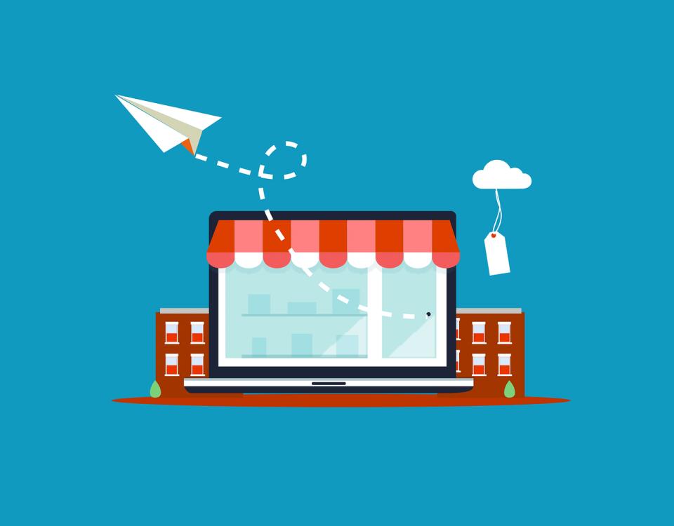 E-Ticaret Sitelerinde Ürün Satmak